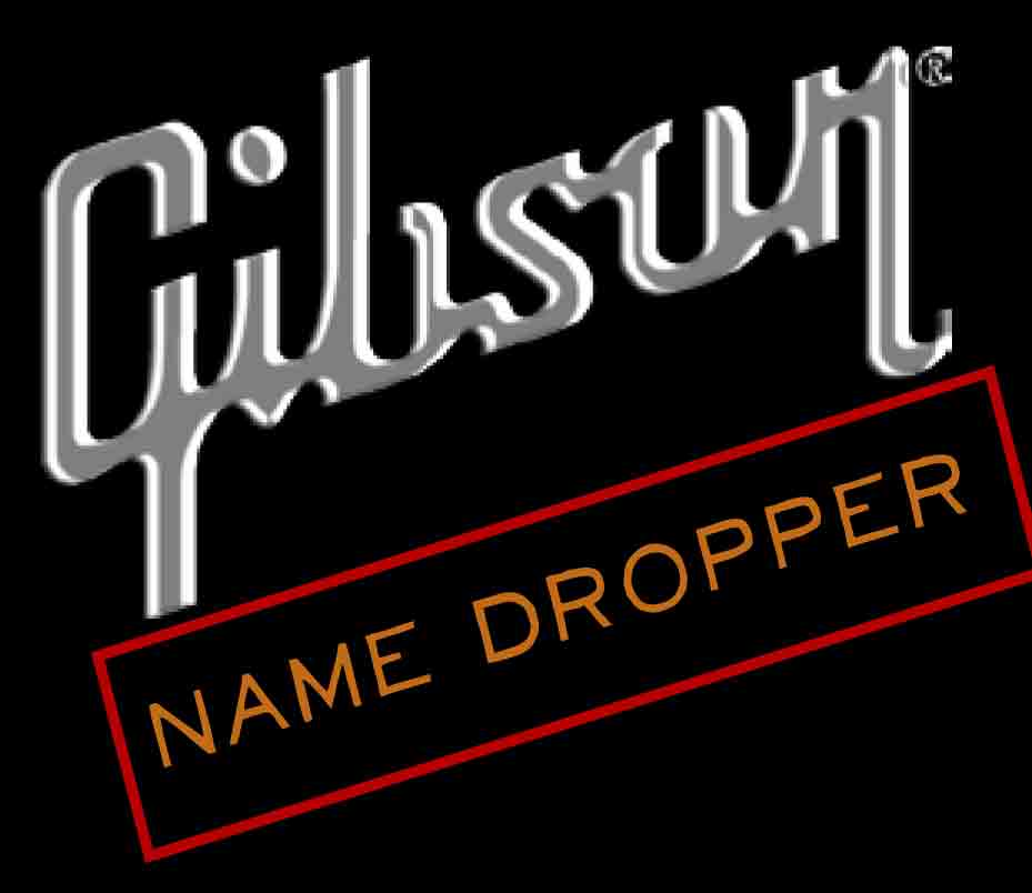 Gibson Ad 1