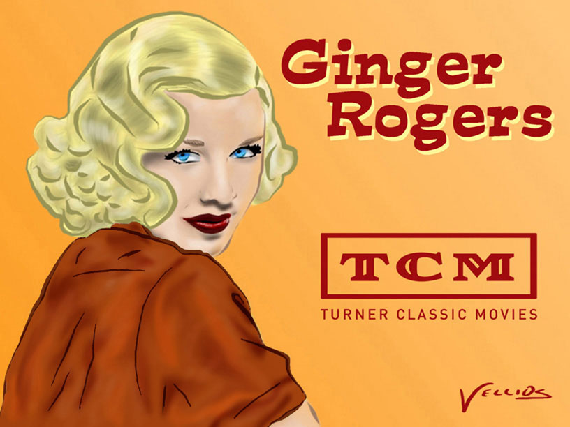 Ginger on TCM